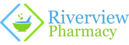 Riverview Pharmacy - logo